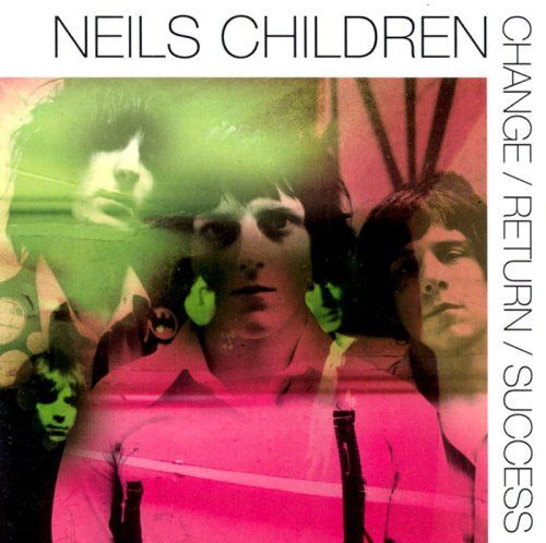 Neils Children - Change/Return/Success