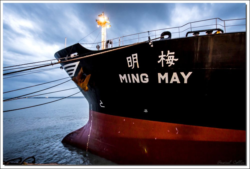 Ming May T5539