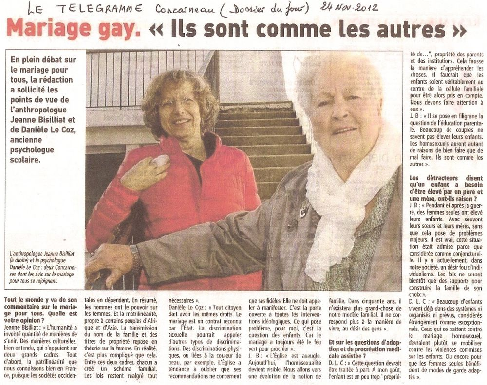 RENCONTRE GAY A ST ORENS