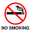 no smoking signsvg
