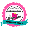 Badge Beaute Futee 1