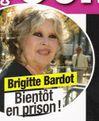 Brigitte Bardot dans Confidences (été 2012)
