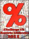 1% littéraire 2011
