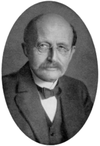 Max Planck (1858-1947)