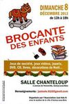Associations aulnaylibre for Brocante aulnay sous bois