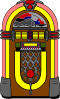1197090156547093349Gerald G Fifties Jukebox svg thumb