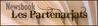 Logo Partenariats News Book