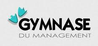 logo gymnase management