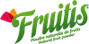 logo fruitis