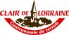 Logo Clair de Lorraine 3