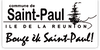 logo ville de saint paul