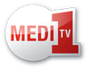 Logo Medi1 tv