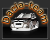 logo dacia team