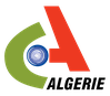 Logo Canal Algerie 2