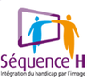 logo sequenceH
