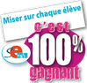 tampon gagnant qe