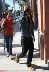 Jared Leto © Beverly Hills 21 Mars 2012 0015