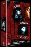 Coffret Mimic, Creep, Reeker
