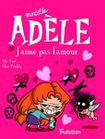 mortelle adele couverture t4