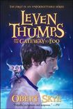 Leven Thumps and the Gateway to Foo cover-200x300