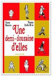 une demi douzaine d'elles