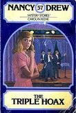 200px-Nancy Drew The Triple Hoax Version 1