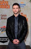 Justin Timberlake Spike (101)