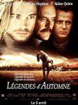 MONTANA Legendes d automne 1994 1