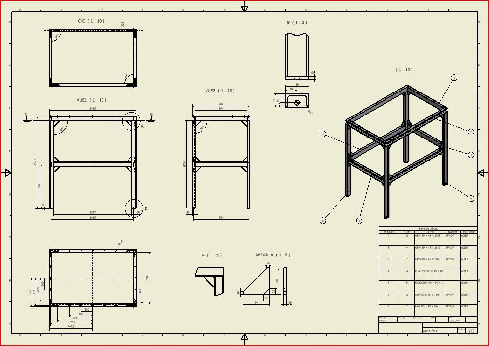 dessin industrieljpg pictures. Black Bedroom Furniture Sets. Home Design Ideas