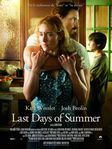 New Hampshire Last-Days-of-Summer-Affiche-France