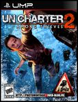 uncharted charter Eric Besson sb fake