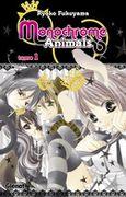 Monochrome Animals tome 1