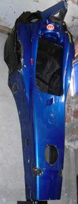 Châssis AP04 N°4 BURTI 2001 avec appui tête mon-copie-1