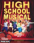 NEW MEXICO HIGHT SCHOOL MUSICAL