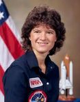 californie sally ride