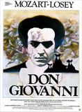 Don Giovanni, Losey