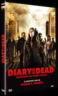 DIARY OF THE DEAD DVD 3D