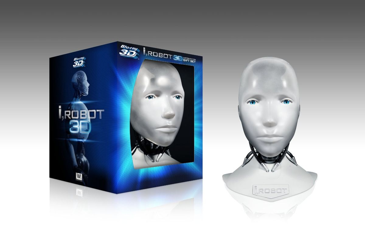 Irobot3D3