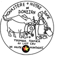 Monastre + Notre-Dame de Donezan