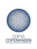 Copenhague 2009 logo