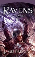 ravens - aubemort - james barclay