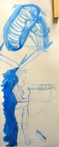 Atelier de Flo-Croquis-Encre-Plume-Pinceau 18