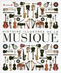 Histoire illustrée musique