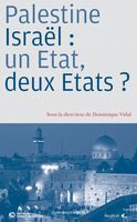 palestine israel un etat, deux etats 161111