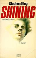 Shining - Stephen King