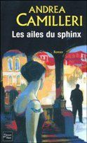 Les ailes du sphinx
