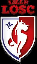 LogoLOSC Rouge