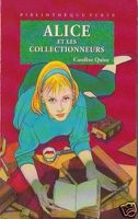 alice collectionneurs rouge