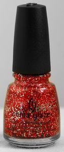 China Glaze - Love Marilyn