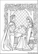 mariage princesse